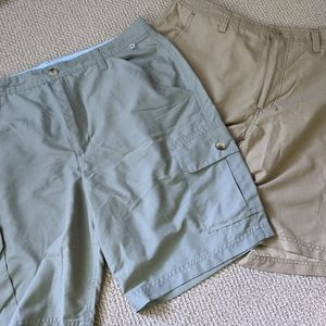 4 pairs of men's shorts Size 36
